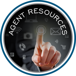 Link to agent resources