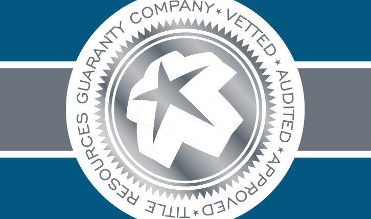 Title Resources vetted audited approved logo